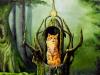 Die Katzenkönigin